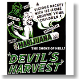 The Devil's Harvest!