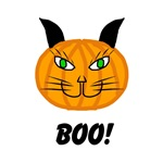 BooBoo Mac's Halloween House