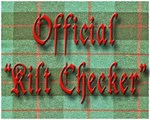 Kilt Checker