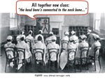 All Together Now Nursing Class