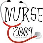 Nurse 2009