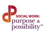 """Social Work Purpose & Possibility"" Merchandise"