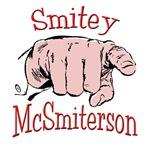 Smitey McSmiterson