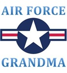 U.S.Air Force Grandma