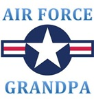 U.S. Air Force Grandpa