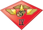 U.S. Marine Corps 4th Aircraft Wing