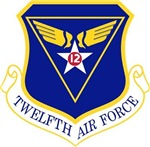 U.S. Air Force Twelfth Air Force