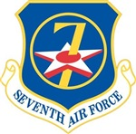 U.S. Air Force Seventh Air Force