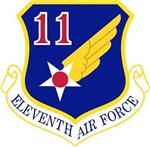 U.S. Air Force Eleventh Air Force