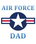 U.S. Air Force Dad