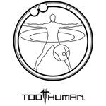 Too Human: Hologram Man