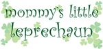 Mommy's Leprechaun