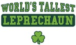 World's Tallest Leprechaun 