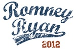 Vintage Romney Ryan