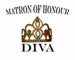 Matron of Honour DIVA