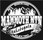 Mammoth Mtn Old Circle