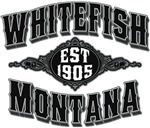 Whitefish 1905 Black & Silver