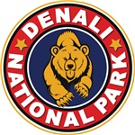 Denali Red Circle
