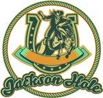 Jackson Hole Cowboy Turquoise