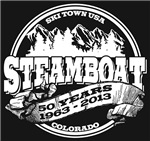 Steamboat Old Circle 50th