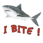 Shark - I Bite!