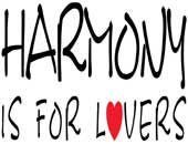 Harmony > |Trendy T-Shirts & Gifts