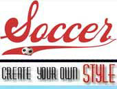 Soccer Shop  Trendy T-Shirts & Gifts