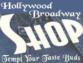 Posters Hollywood Broadway