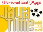 Yin Yang Coffee Mugs | Personalized | Your Name