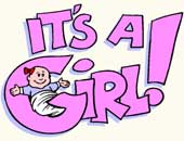 It's A Girl | Maternity Clothes | Pregnancy Gifts