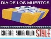 Dia De Los Muertos | Mexican T-Shirts & Gifts