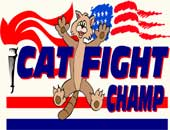 Cat Fight Apparel & Gifts