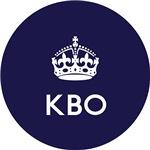 Churchill KBO Dark Indigo Blue
