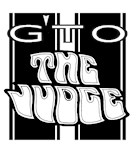 GTO JUDGE Racing Stripes