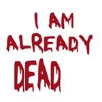 Already Dead 1