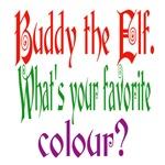 Favorite Colour