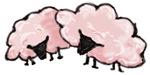 Pink Sheep 2
