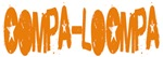 Oompa-Loompa orange