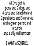 I want a Squirrel 2