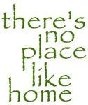 No Place Like Home 3
