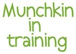 Munchkin in Training 3