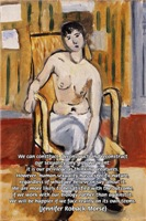 Sexuality Quote on Matisse Painting of Nude Woman