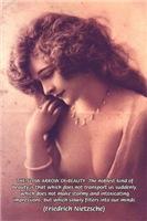 Love, Sex, Beauty: Writing of Nietzsche on Erotic