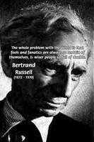20th Century Philosophy / Philosophers