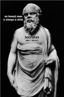 Sayings from Ancient Greece: Wisdom of Socrates