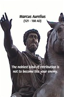 Emperor Marcus Aurelius: Enemy Opposition