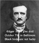 Poe Haikus