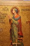 Saints Mosaics