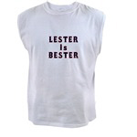 Men's Lester is Bester T-Shirts