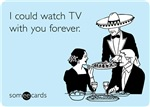 Watch TV Forever